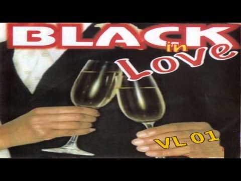 Melodias R&B Charmes Black In Love  1