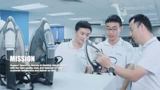 Spectrum Brands (HK) Limited Corporate Video