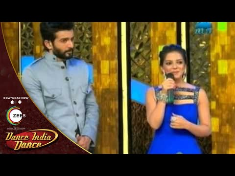 Dance India Dance Season 4 Episode 26 - January 25 2014