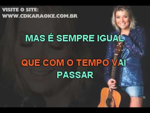 Luiza Possi   Dias Iguais