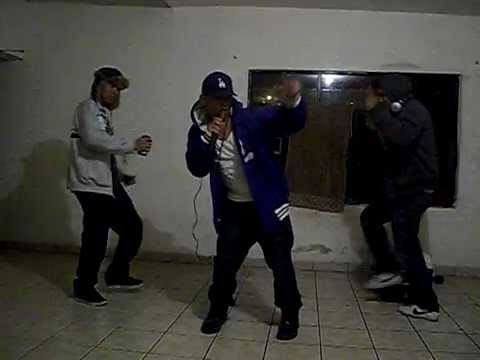 Cartel De Santa  Extasis Parodia video