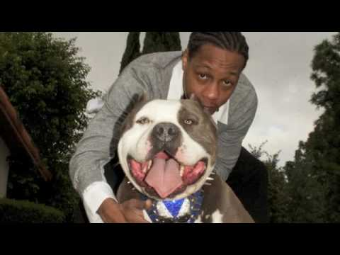 Rest In Peace Xxl Bully Pitbull Smokie Blue Line Kennels