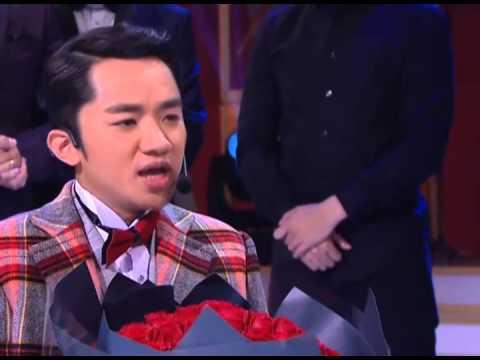 TVB 萬千星輝賀台慶 2014 王祖藍向李亞男求婚