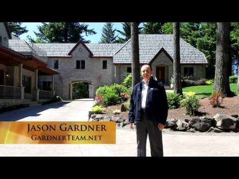 French Country Estate / West Linn Luxury Homes for Sale and Real Estate