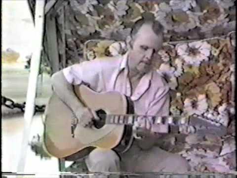 Roy Lanham, master of guitar, in the 1980's, a second clip--GUITAR GEEK TV!