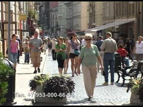 Глазами репортера. Львов по камешкам от 24.04.2012