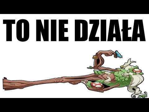 Ivern na Crit Nosey błagam zagraj - League of Legends