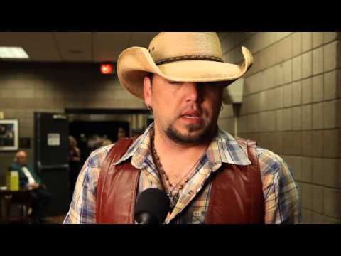 ACM Lifting Lives My Cause: Jason Aldean - Susan G. Komen for the Cure