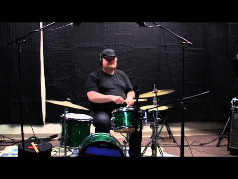 Jake Najor - Funk Drums