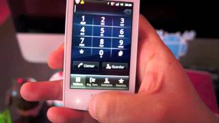 Review Xperia Mini Pro 2011