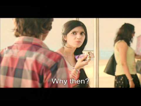 Cadbury Dairy Milk Bus Stop English subtitles.wmv
