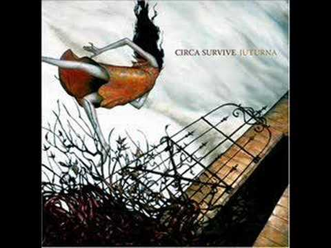 Circa Survive - Suspended Disbelief