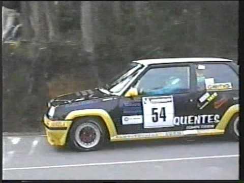 subida a Culleredo'98