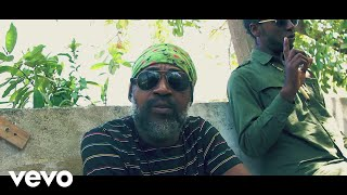 Lutan Fyah, Iyah Syte - Almost Never Cot