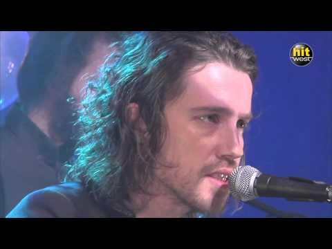 JULIEN DORE - Paris Seychelles (Backstage Live - Vannes 2013)