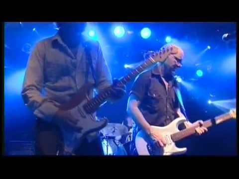 Wishbone Ash - Underground