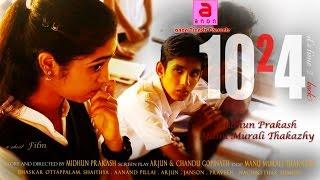 Hindi Short Film 10 to 4 | A School Love Story | Hindi Short Films