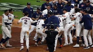 ALCS Game 6 Highlights: Yankees vs. Astros | Stadium