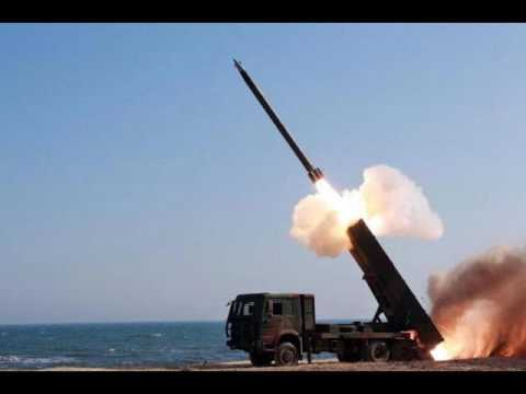 North Korea Fires Three Ballistic Missiles, South Korea Says