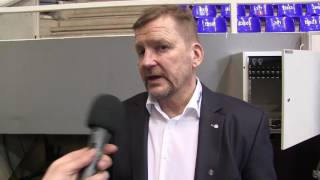 18.02.2017 Lukko vs. Ässät: valmentajan analyysi