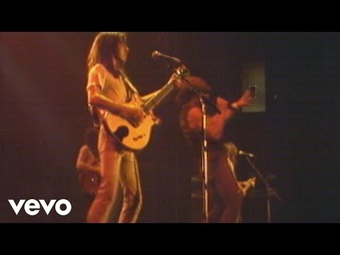 AC/DC - Flick Of The Switch (Live @ Maryland, 1983)