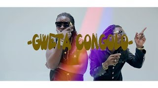 "Tach Noir - ""GWETA CONGOLO"" (OFFICIAL HD)"
