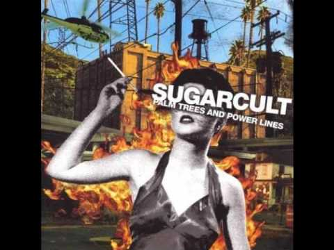 Sugarcult - What You Say
