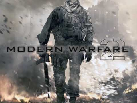 CoD: Modern Warfare 2 Soundtrack - Estate Betrayal