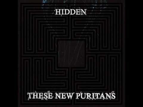 These New Puritans - Drum Courts - Where Corals Lie
