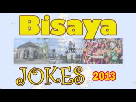 New Bisaya Jokes Part 1 2013 video