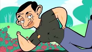 ᴴᴰ Mr Bean Best Cartoons! NEW FULL EPISODES 2016 | PART 1