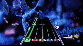 Vídeo 66 de Guitar Hero