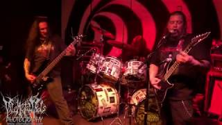 Damage OverDose - Mental Asphyxiation (Live)