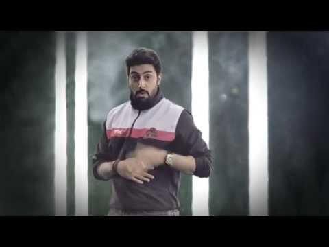 STAR Sports Pro Kabaddi - Grand Finale - Abhishek Bachchan