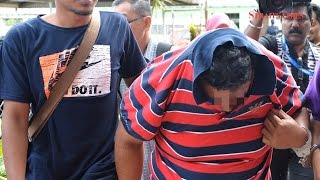 Remand extended for Ipoh man suspected of bride-to-be murder