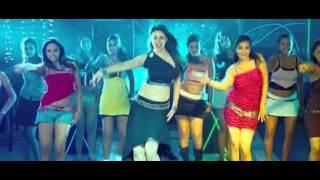 Lakshmi Rai Hot Song Onbathula Guru
