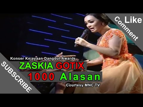 media 1000 alasan dangdut