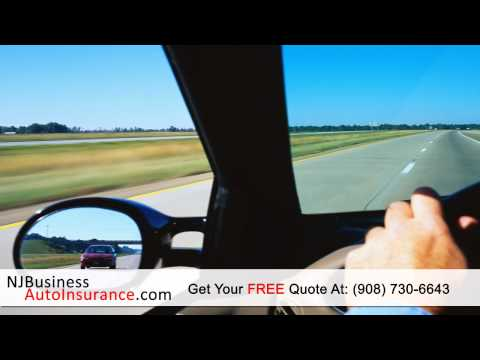NJ Business Auto Insurance - 908-730-6443 - Get Commercial Auto Insurance Quotes
