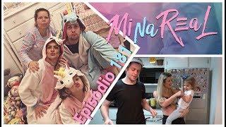 MiNa ReAl | Festa do pijama