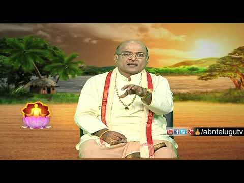 Garikapati Narasimha Rao | Nava Jeevana Vedam | Full Episode 1486 | ABN Telugu
