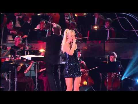 Валерия - Нежность моя (Live)