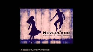 Abstract Neverland Ft Ruth B Prod By Blulake