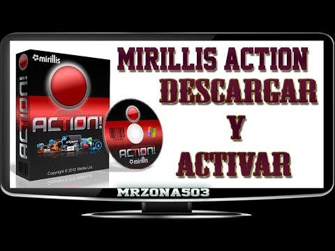Descargar é Instalar | MILLIRIS ACTION : Ultima Version [ 2014 ]