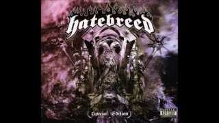 Watch Hatebreed Filth video