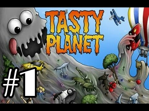 Съедобная планета 2 скачать - Торрент