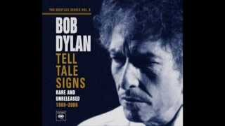 Watch Bob Dylan Most Of The Time video