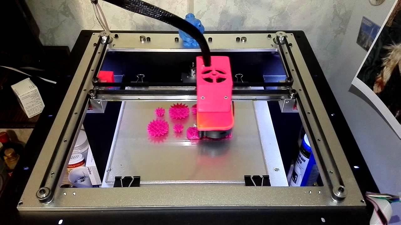 Принтер своими руками китай