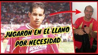 7 Futbolistas Mexicanos que Jugaron En El Llano Por Necesidad