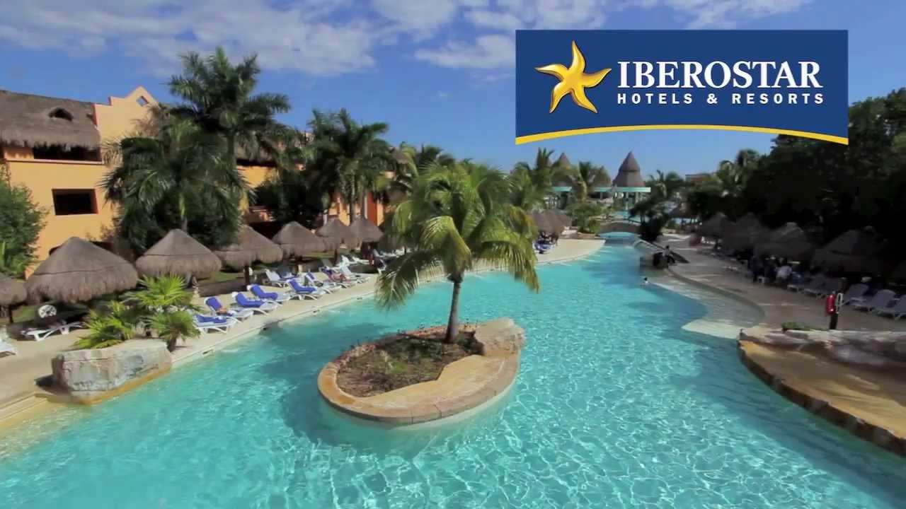Iberostar Paraiso Maya Kids First Vacation Review Youtube