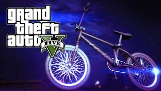 GTA 5 - Best of 2014 BMX Stunt Montage
